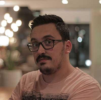 Rafael Basso's Profile Picture